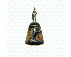 Ancient Cone Shaped Bell