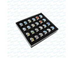 Thimbles 24 pcs Box